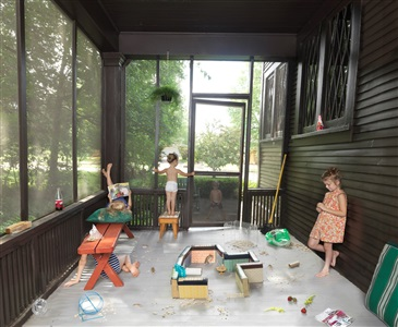 the hamster handbook by julie blackmon