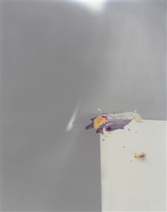 untitled #51, from the series ill form & void full by laura letinsky
