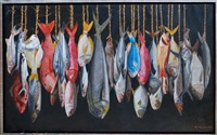 pescados varios by pedro diego alvarado