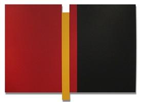 sunyata (red/yellow/black) by scot heywood