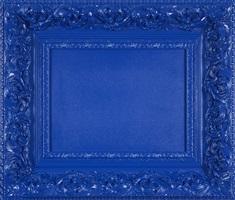 vanitas (true blue) by matthew deleget