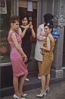 new york city, 1963 by joel meyerowitz