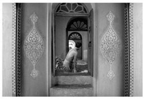 untitled, from toaman series by rasool kamali