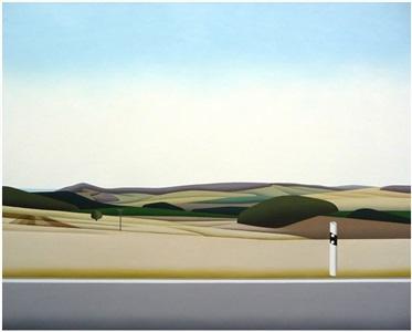 hessische landschaft (rabenau) by jan schüler