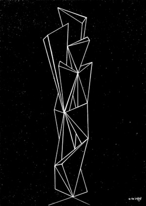 zeichnung by hans aeschbacher