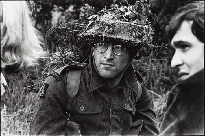 Resultado de imagem para john lennon - how i won the war
