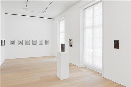 jack bilbo 2014 exhibition view