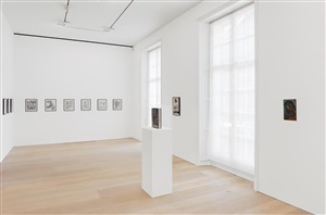jack bilbo, 2014 exhibition view