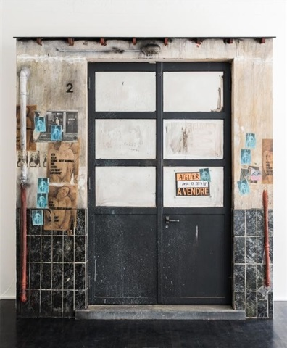 nr. 2 / atelier a vendre by franz burkhardt
