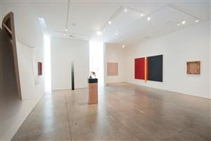 summer formal exhibition installation view