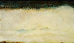 deux nuage qui se noient by carol bernier