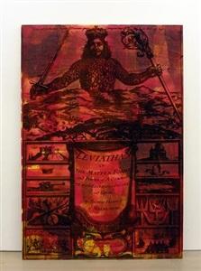 hauntology leviathan by adam helms