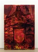 hauntology (leviathan) by adam helms