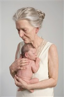 woman and child by sam jinks