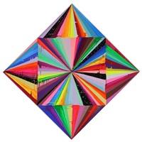 multiverse 3671 by maya hayuk