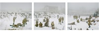 stalingrad by alexander gronsky
