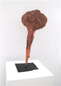 ohne titel by franz west