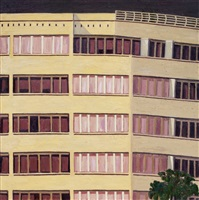 condominium by gary pearson