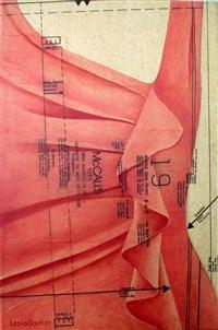 bodice #4 by lesia sochor