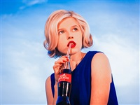 hermes cola by tyler shields