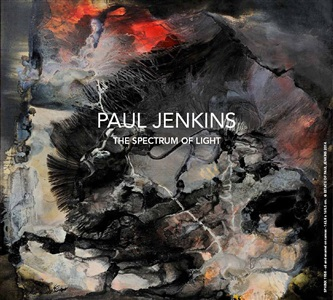 paul jenkins the spectrum of light by paul jenkins