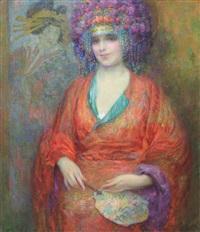 oriental harmony by theodore n. lukits