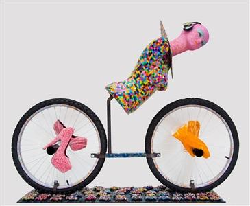 bbb (beirut by bike) by khaled takreti