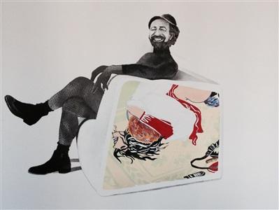 a l'aise by khaled takreti