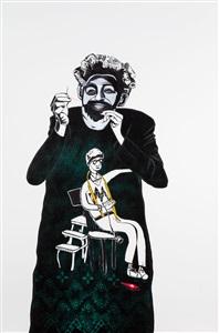 mon heritage by khaled takreti
