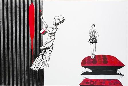 la sigale el la fourni by khaled takreti