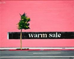 warm sale by john tierney