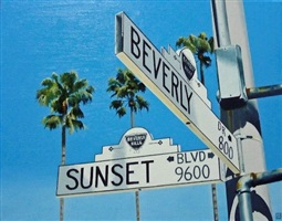 sunset and beverly, la by john tierney