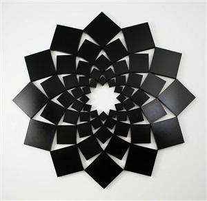 saida i: black by steven naifeh