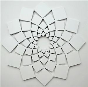saida ii: white by steven naifeh