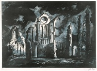 arbroath by john piper