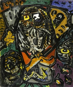 surreale begegnungen by andré masson