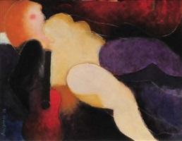 nude by henry wanton jones