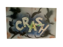 untitled by john 'crash' matos (see crash)