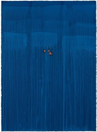 untitled 20 by pat steir