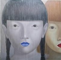 eastern beauties v by jo chanchai
