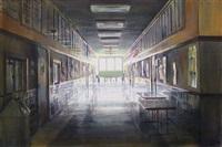 korridor by anja ganster