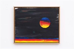 untitled (seascape) by harold ancart