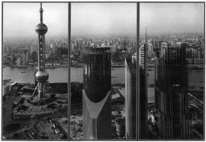 shanghai by balthasar burkhard