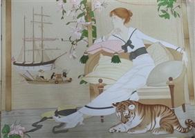 vanessa by philippe noyer