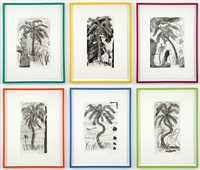 wild palms by josh smith