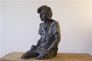 adolescent 2 by cécile raynal