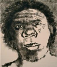 l'hombre prehistorico by jiri georg dokoupil