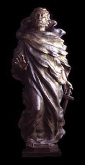 saint paul by frederick hart