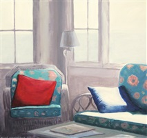 two pillows by alice kirkpatrick
