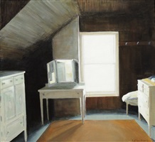 room facing east by alice kirkpatrick